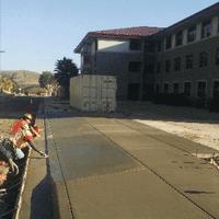 Camp Pendleton Concrete Repair