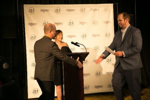 Wayne B. Hays Scholarship Awardees